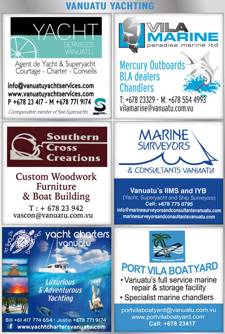 Marine Services & Suppliers